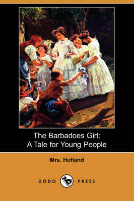 Barbadoes Girl book