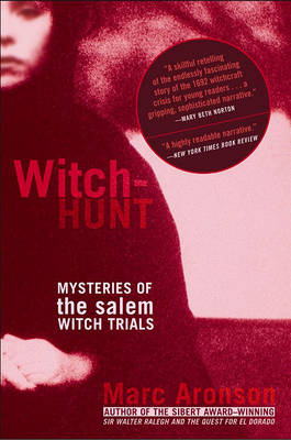 Witch-Hunt book