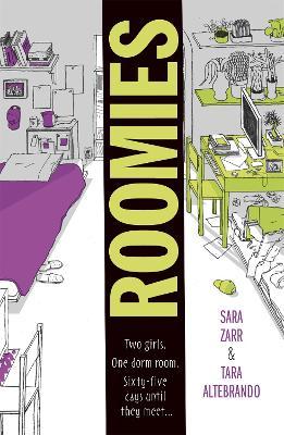 Roomies by Sara Zarr