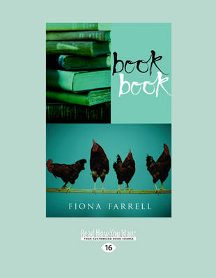 Book Book by Fiona Farrell