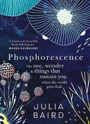 Phosphorescence: On awe, wonder and things that sustain you when the world goes dark by Julia Baird