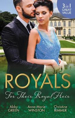 Royals by Abby Green