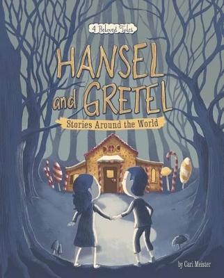 Hansel and Gretel Stories Around the World book