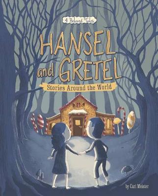 Hansel and Gretel Stories Around the World by Cari Meister