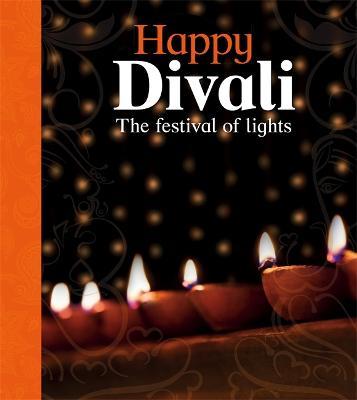 Let's Celebrate: Happy Divali by Joyce Bentley