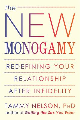 New Monogamy by Tammy Nelson