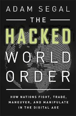 Hacked World Order book