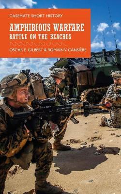 Amphibious Warfare book