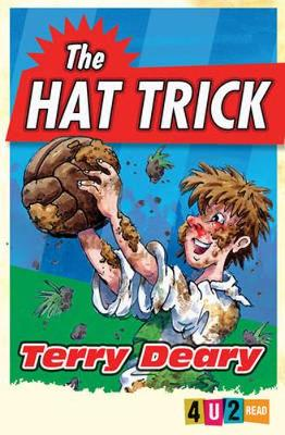 The Hat Trick by Terry Deary
