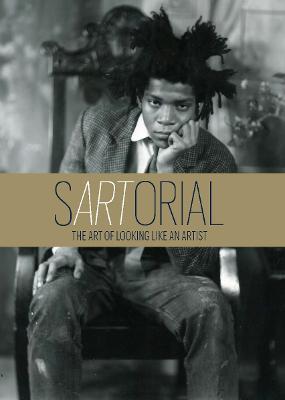 sARTorial: The Art of Looking Like an Artist book