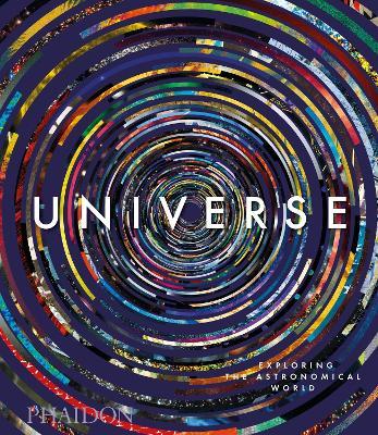 Universe: Exploring the Astronomical World: midi format by David Malin