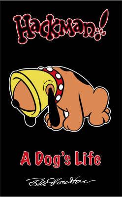 Dog's Life book
