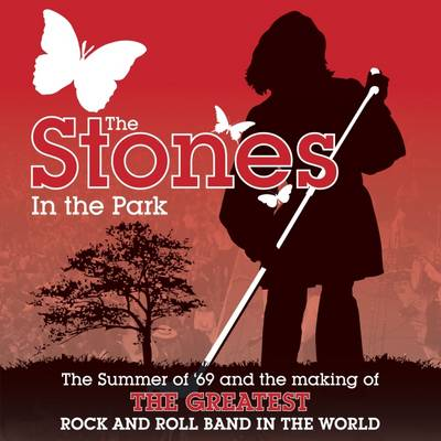 """The """"Stones"""" in the Park by Richard Havers"""