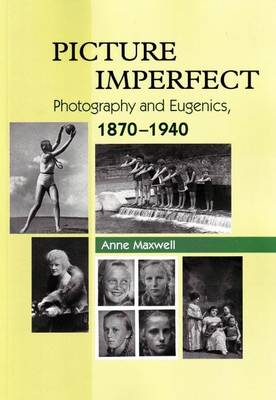 Picture Imperfect by Anne Maxwell