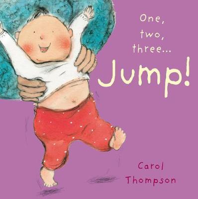 Jump! by Carol Thompson