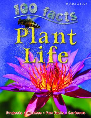 100 Facts - Plant Life book