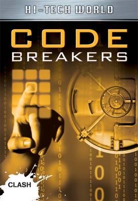 Clash Level 2: Code Breakers by Ben Hubbard