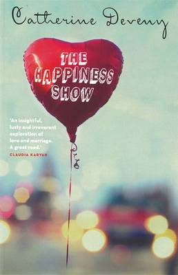 Happiness Show by Catherine Deveny
