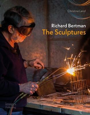 Richard Bertman: The Sculptures book