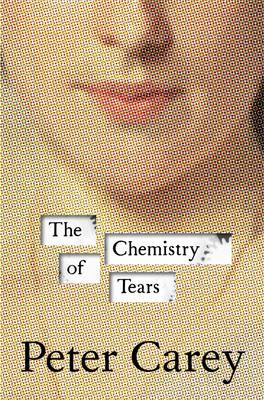 Chemistry Of Tears book