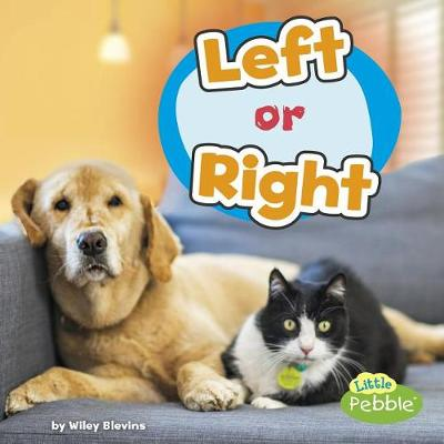Left or Right by Wiley Blevins