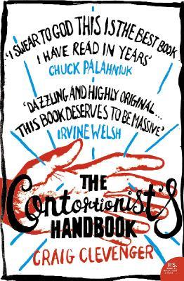 Contortionist's Handbook book