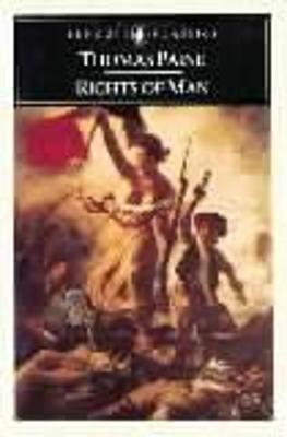 Rights of Man by Thomas Paine
