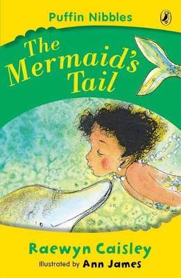 Mermaid's Tail book
