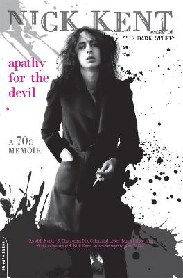 Apathy for the Devil book