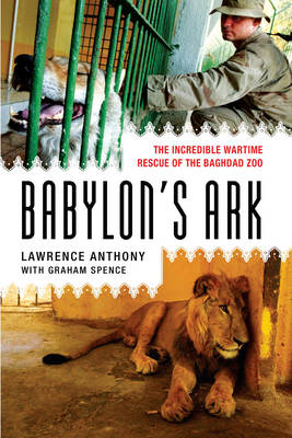 Babylon's Ark by Anthony Lawrence
