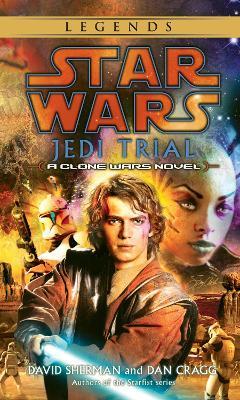 Jedi Trial by Dan Cragg