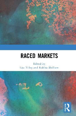 Raced Markets book