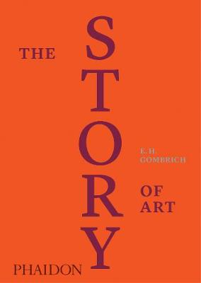 The Story of Art, Luxury Edition by E. H. Gombrich