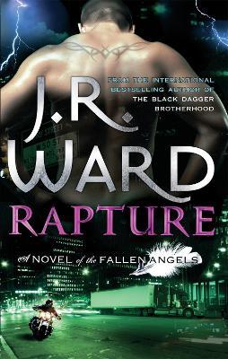 Rapture by J. R. Ward