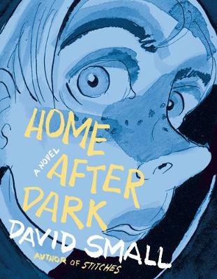 Home After Dark: A Novel by David Small