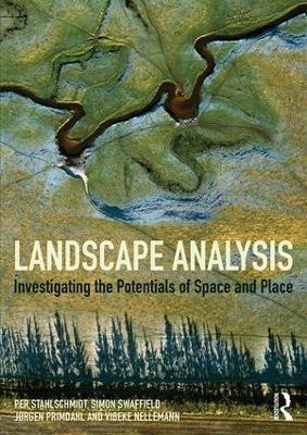 Landscape Analysis by Per Stahlschmidt