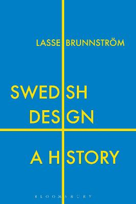 Swedish Design by Lasse Brunnstroem