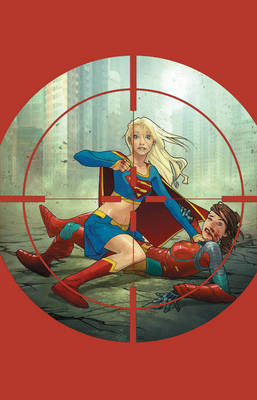 Supergirl Friends and Fugitves TP New Edition by Sterling Gates