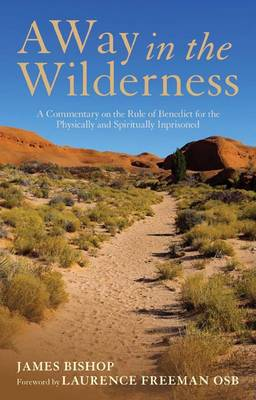 Way in the Wilderness by James Bishop
