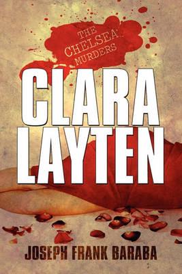 Clara Layten by Joseph Frank Barbara