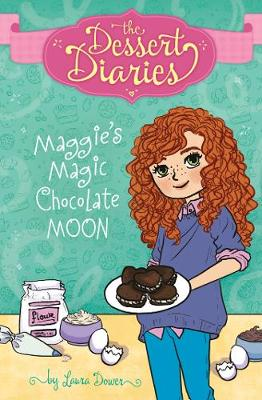 Maggie's Magic Chocolate Moon by Lilly Lazuli