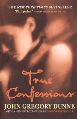 True Confessions by George Pelecanos