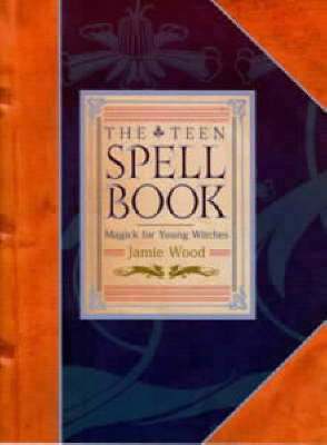 Teen Spell Book book