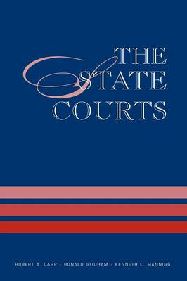 State Courts book
