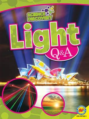 Light Q&A by Gina L. Hamilton