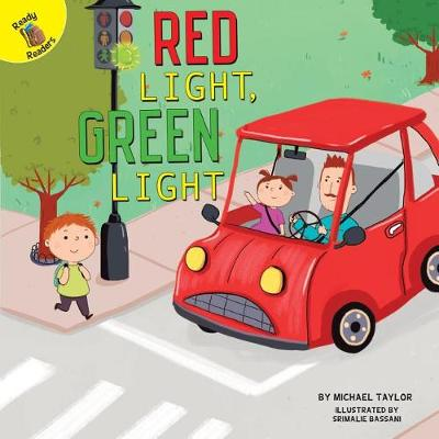 Red Light, Green Light by Michael Taylor