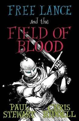 Free Lance and the Field of Blood book