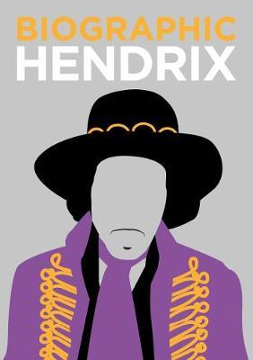 Biographic: Hendrix book