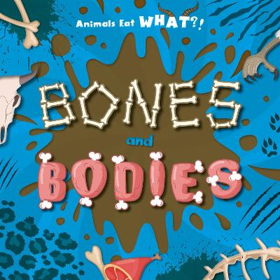 Bones and Bodies by Holly Duhig