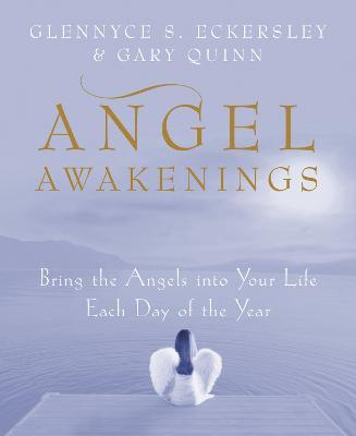 Angel Awakenings book